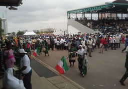 MAY DAY 2015 and Nigerian workers