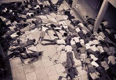 Ghastly Massacre in Garissa