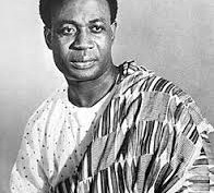 Kwame Nkrumah and African Unity