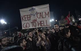 Greek workers ask IMF & co to go to hell, does Syriza still share this view which brought it to government?