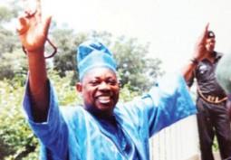 Nigeria: The Six Year Revolution