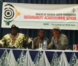 Extractive Industries: Workers and Communities Face Hazards