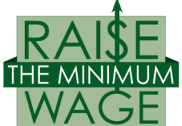 FIGHT FOR N66,000  MINIMUM WAGE  NOW!