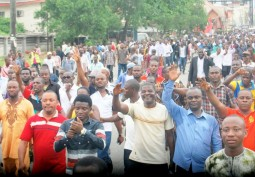 "Protests Spread Against Poor Power Supply & ""Crazy Bills"""