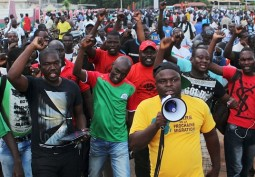 BURKINA FASO: A reactionary coup!