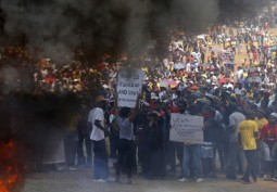 Fee protests point to a much deeper problem at South African universities