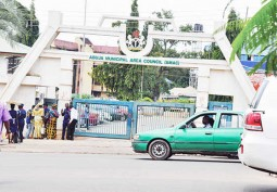 FCT Area Council Workers Dare to Win