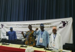 W/African Trade Unions Organise Special Congress