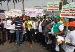 FIWON Protests Against Ban on Mini-generators