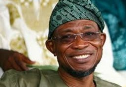 Osun Workers now on O'Half