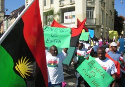Revival of Biafra Agitations