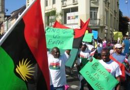 Revival of Biafra Agitations
