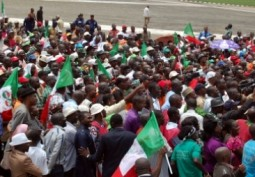 Indefinite Strike Paralyses Kogi