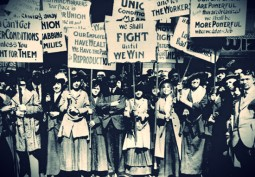 International Women's Day has Socialist Roots