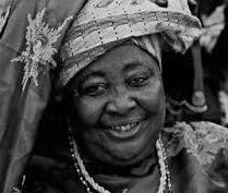 Gambo Sawaba (1933-2001)