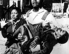 "The Soweto Uprising & the Continued Traumatization of ""the Nation"""