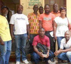INTERNATIONAL WORKING CLASS SOLIDARITY NEEDED TO REINSTATE COMRADES JOSEPH S. TAMBA AND GEORGE POE WILLIAMS, AND FOR THE RESTORATION OF TRADE UNION RIGHTS IN LIBERIA