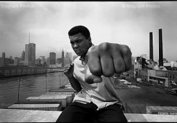 Muhammad Ali: the People's Champion