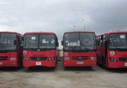Bus Drivers Strike in Abuja