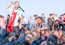Turkey: Failed Coup and Repression
