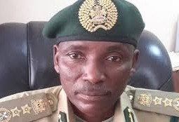 Falsification of Age by New Prisons Boss