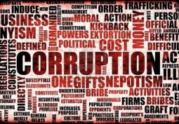 Capitalism Breeds Corruption – Worldwide