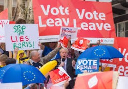Brexit shock – what is happening in Europe?