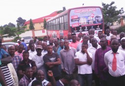 Abuja Bus Drivers' Strike Called Off