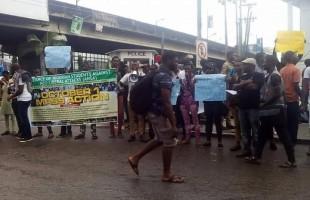 ANSA Organises Mass Action on October 1