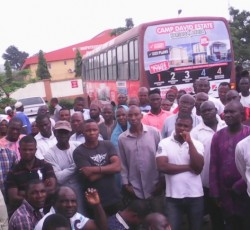 AUMTCO: Reinstate 180 Sacked Workers NOW!