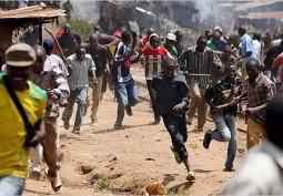 On Herdsmen and Settlers Clashes