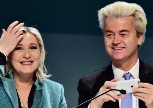 Dutch & French Elections – How to Fight the Threat of Fascism in Europe