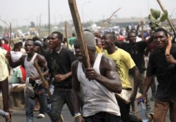 The Sectarian Clash at Ife in Perspective