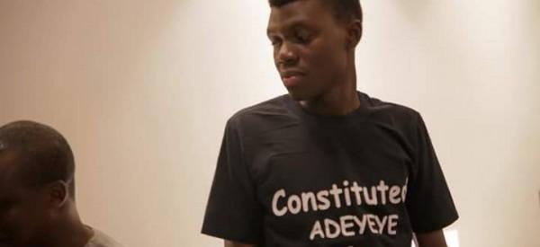 Unilag Activists Are Not Criminals; Release Them Now!