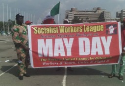 May Day 2017: Labour Must Act NOW! (SW May Day Bulletin)