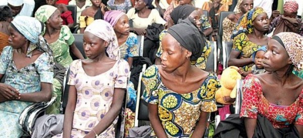 """Chibok girls"" – from one Prison to Another?"