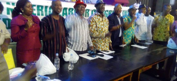 NLC/TUC 2017 pre-May Day symposium