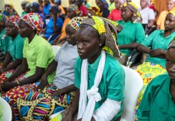 Boko Haram Release Many Chibok Girls – We Demand the Government Does More!