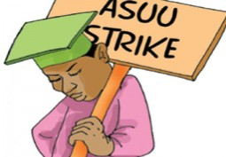 ASUU Strike – for Improved Funding of Education