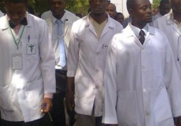 SWL Supports Resident Doctors' Strike
