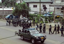 Cameroon soldiers shoot independence activists dead