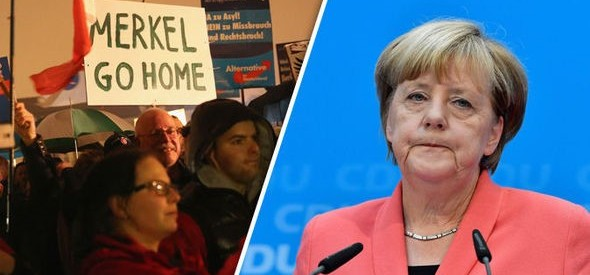 German elections – again growth of the radical right and for socialists