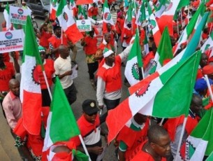 Nigeria at 57: Workers Are ANGRY!