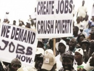 Rising Unemployment; Fuelling Poverty