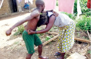 Domestic Abuse in Nigeria