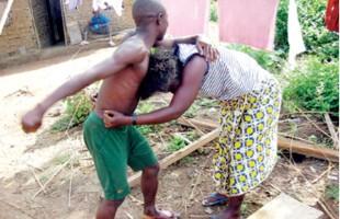 Domestic Abuse in Nigeria
