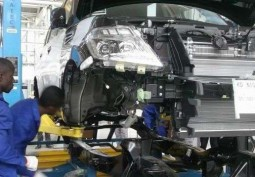 Auto Industry in Crisis