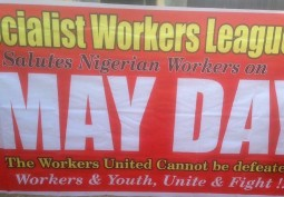 Fight for N66,500 Minimum Wage! Build Workers' Power!!