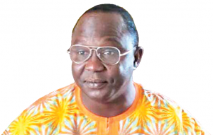 Buhari's administration must demonstrate a new order of governance - Ayuba Wabba, NLC President.