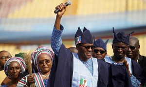 General Muhammadu Buhari and the APC; can they deliver on their promises?